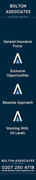 Bolton Associates Actuary Jobs
